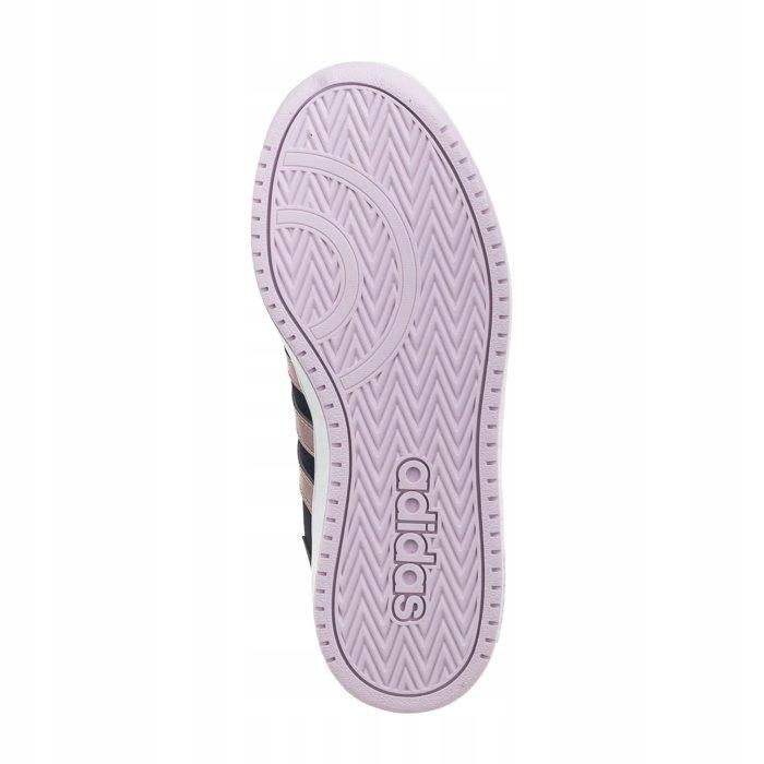size 40 5928d 935c0 Buty Sportowe adidas Hoops 2.0 K B75741 Granatowe (7657087768)
