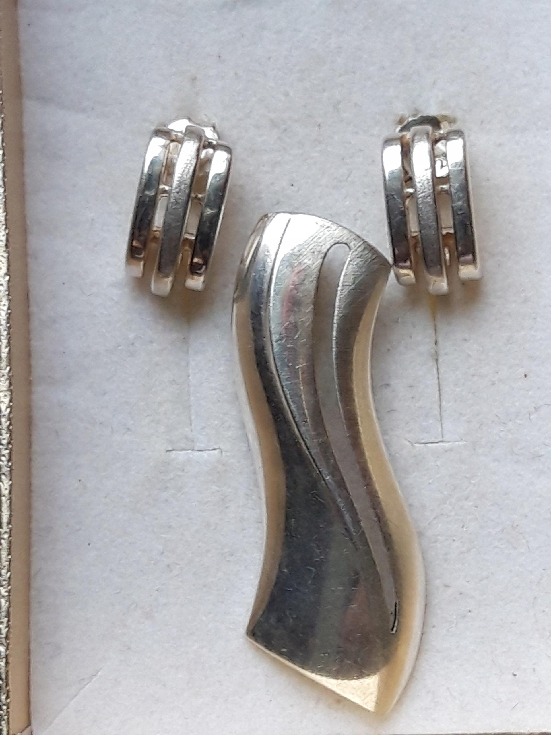 6468f8e4f3cbc4 srebro bizuteria w Oficjalnym Archiwum Allegro - Strona 4 - archiwum ofert
