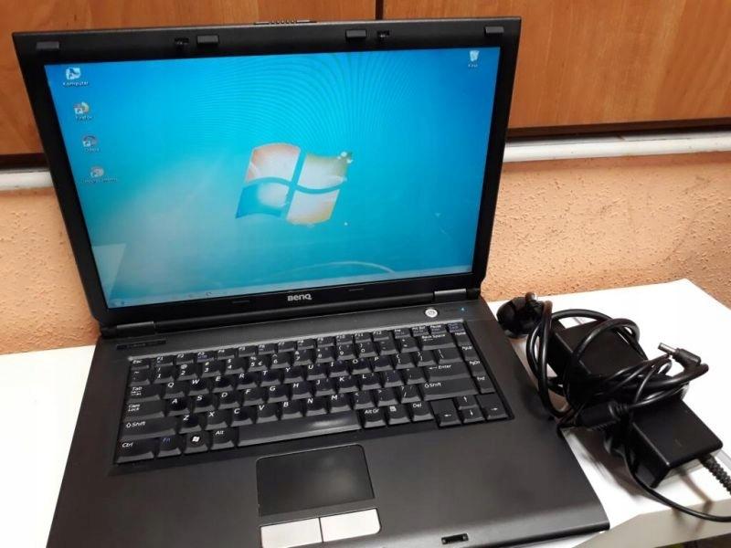 BENQ JOYBOOK A52E VGA DRIVER FOR PC