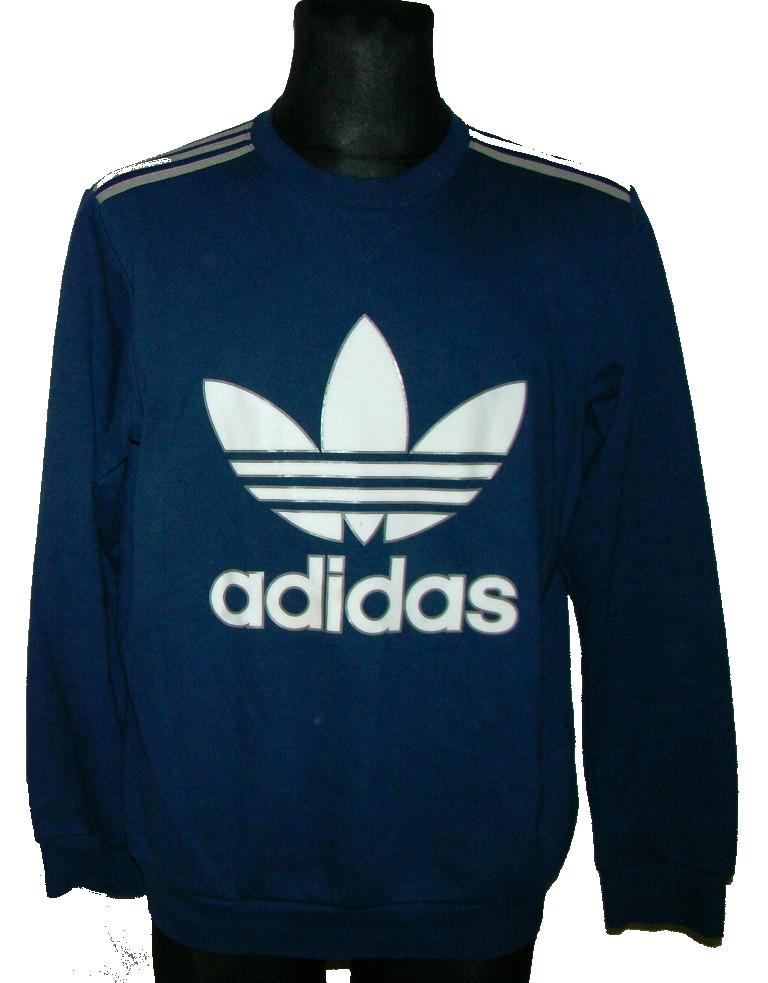 bluza adidas meska bawelniana originals trefoil br4183