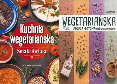 Kuchnia Wegetarianska Wegetarianska Szkola 7343942726