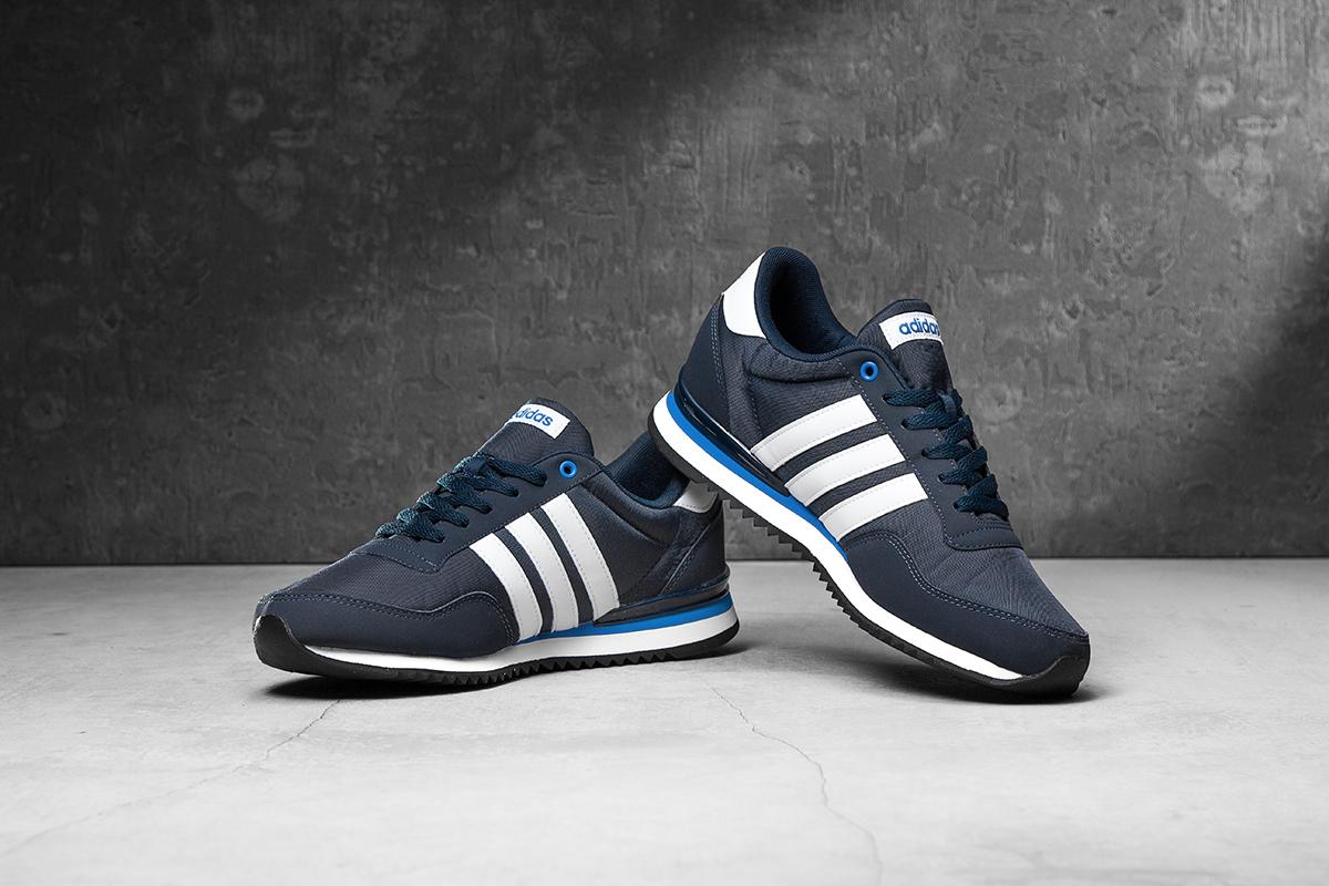 99989160 Adidas Jogger CL AW4075 Buty męskie Nowość R. 40,5 - 6822167252 ...