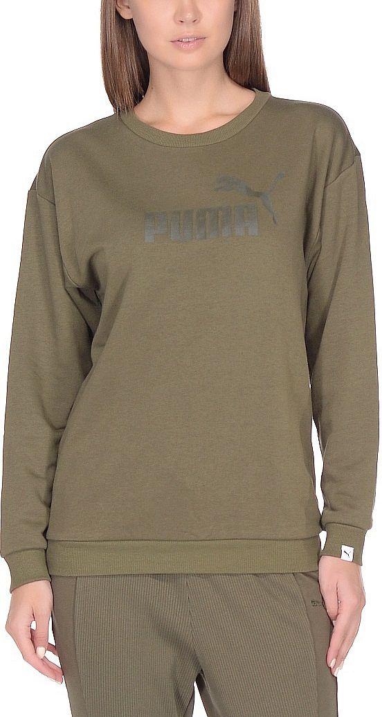 Puma Bluza NO. 1 CREW SWEAT TR W (40/L) Damska