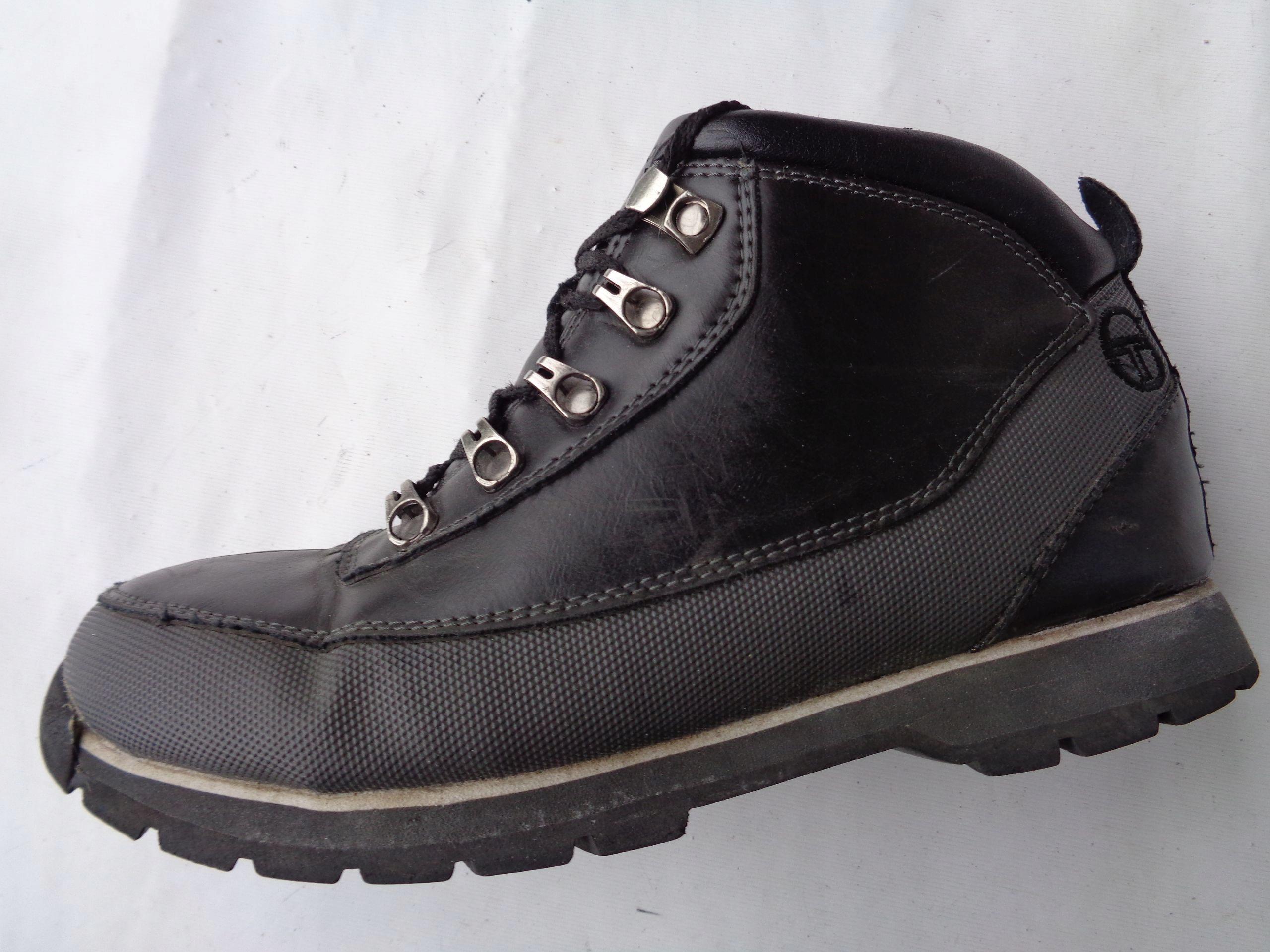 4b6e98fb BUTY 38 buty zimowe sportowe TREKKINGOWE CHŁOPIĘCE - 7766055169 ...