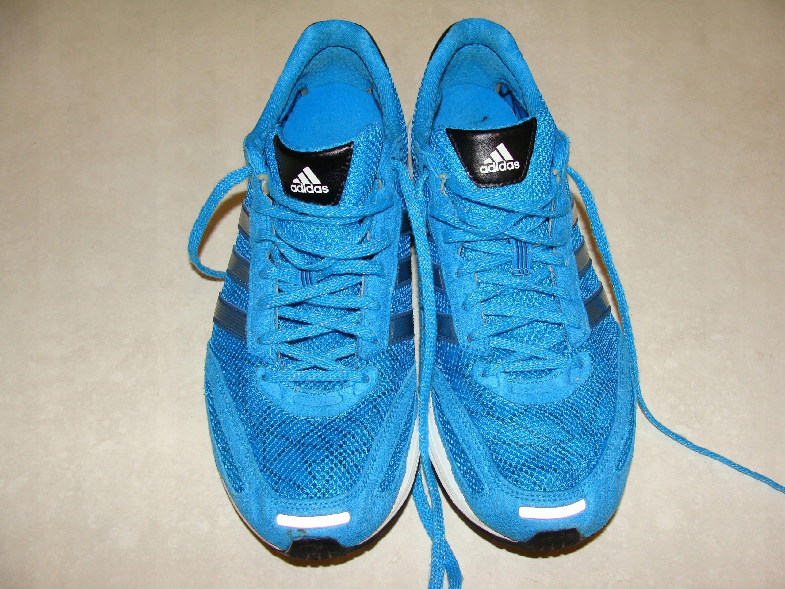 finest selection 775fc 3b25f BUTY BIEGOWE Adidas Adizero Adios 2 D65753 R.4513 (7525684528)