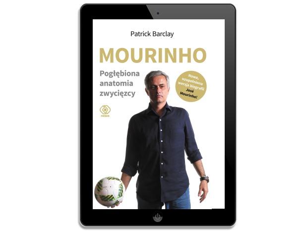 Mourinho. Pogłębiona anatomia zwycięzcy