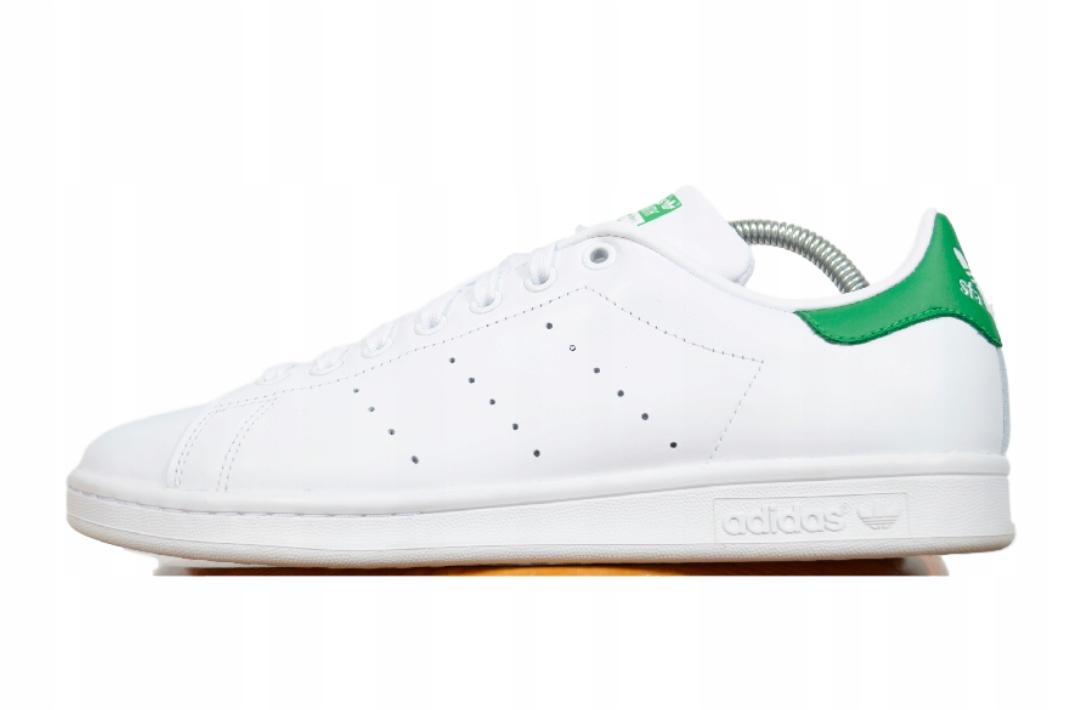 sneakersy męskie Adidas Originals Stan Smith Sneakersy Męskie M20324