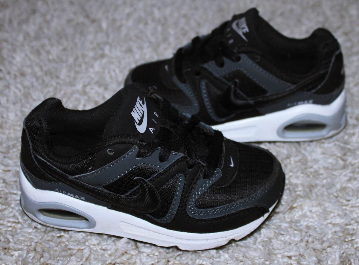 new style 56217 50512 ... hot jak nowe nike air max r.275 165cm cb964 56243