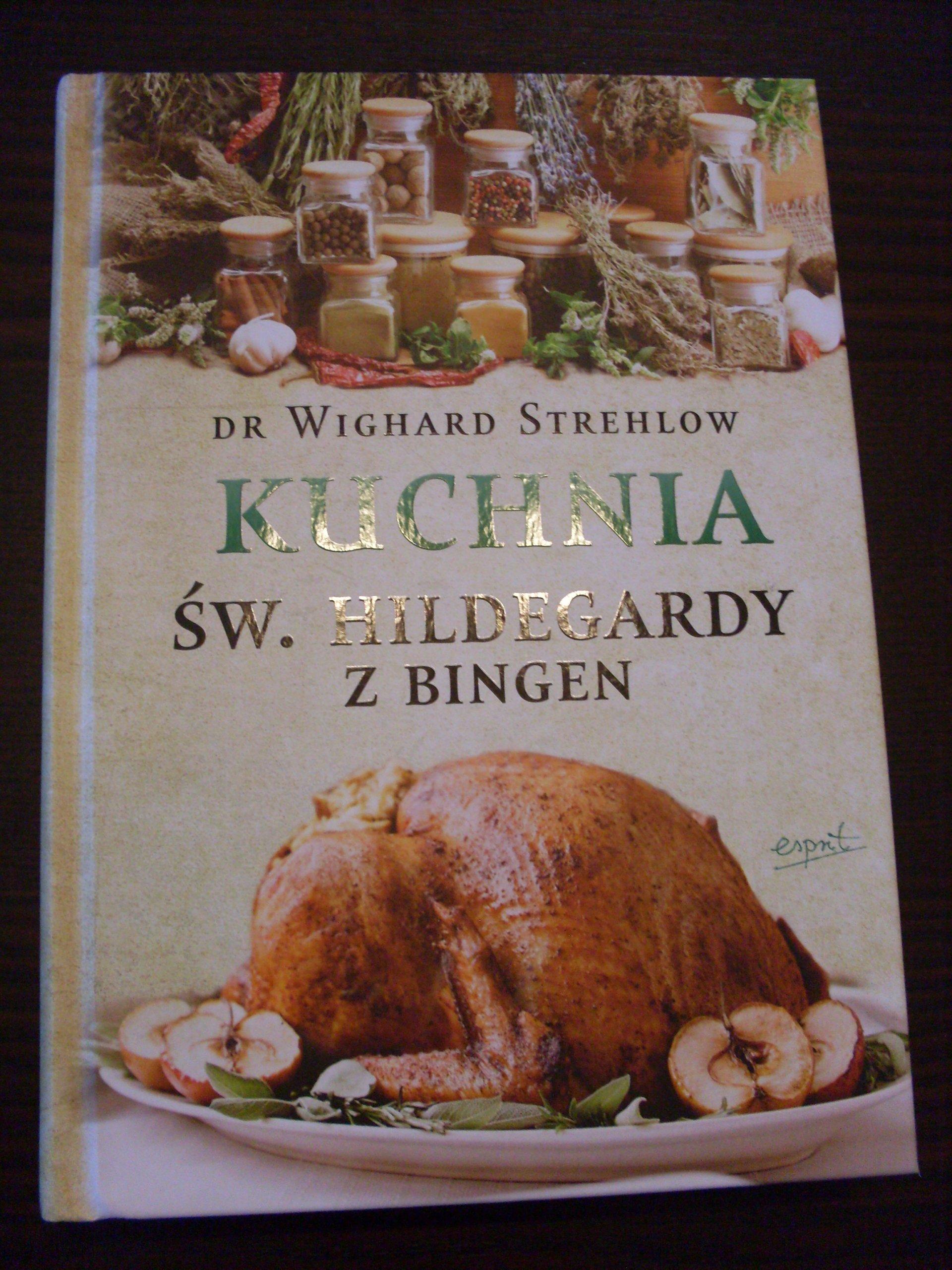 Kuchnia św Hildegardy Z Bingen 7281411842 Oficjalne