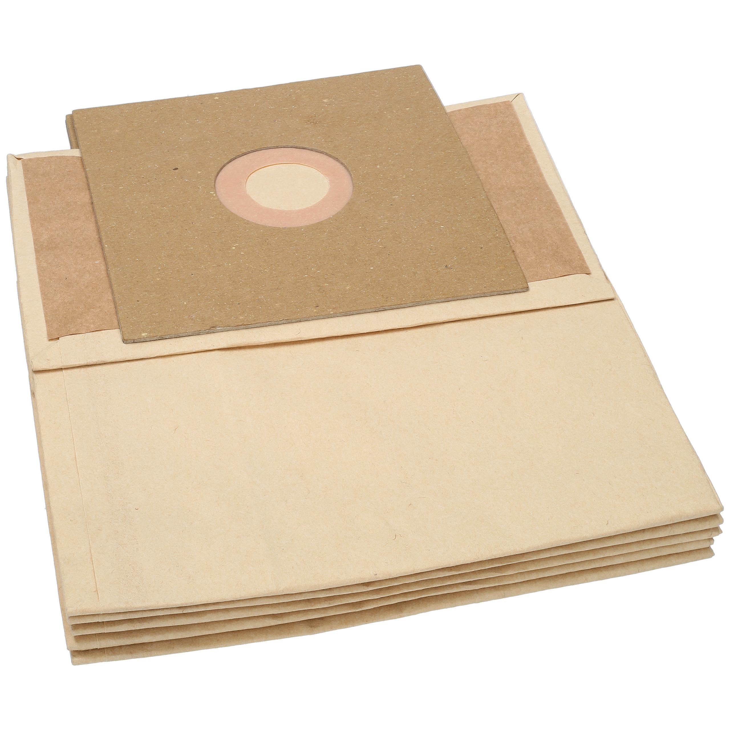 Uniwersalne worki papierowe do CARLTON