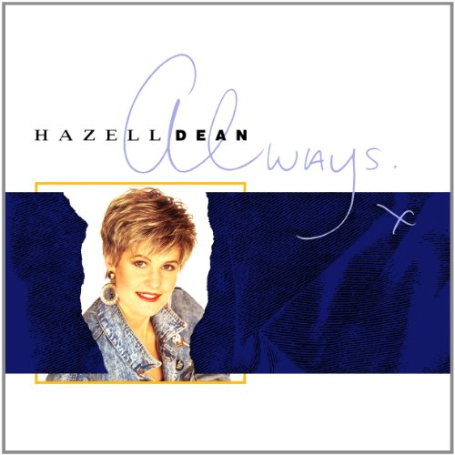 CD Dean, Hazel - Always Expanded Edition