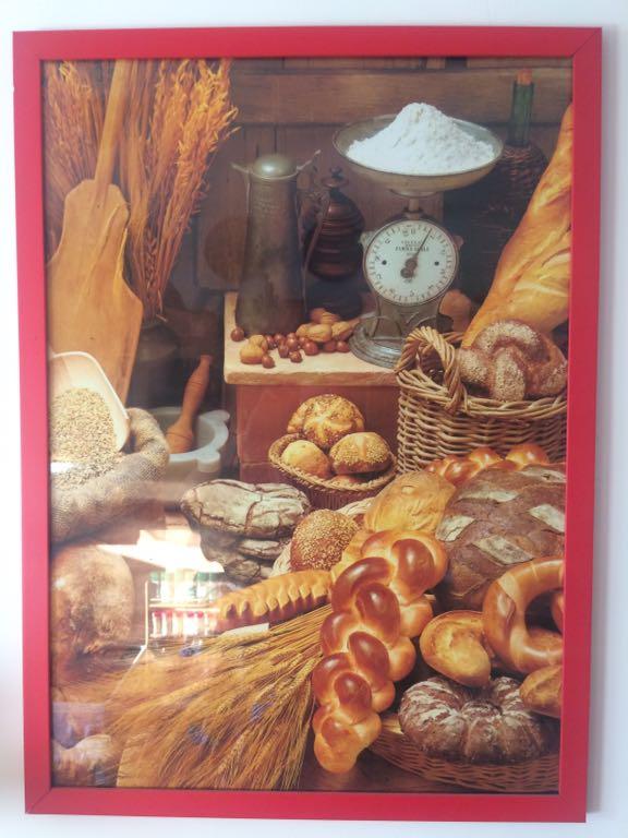 Obrazy Kuchnia Dekoracja Plakaty Ramy Z Ikea