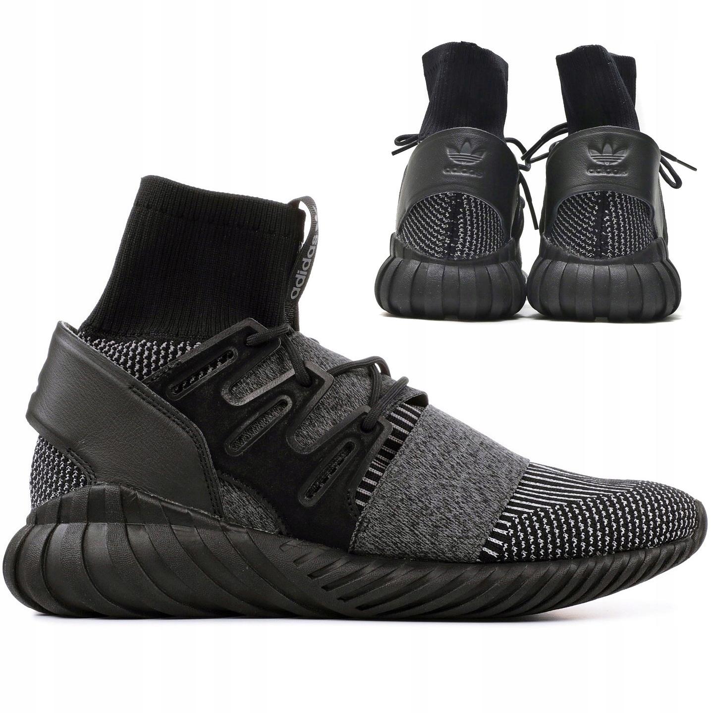 timeless design c04ed 9bf8c Adidas Tubular Doom BY3131 wYsokie buty Sneaker 46 ...