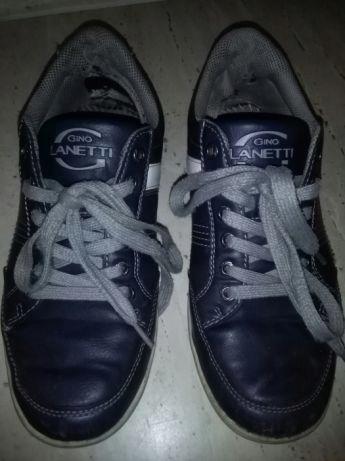 Buty męskie sportowe tenisówki, mokasyny i kalosze oraz