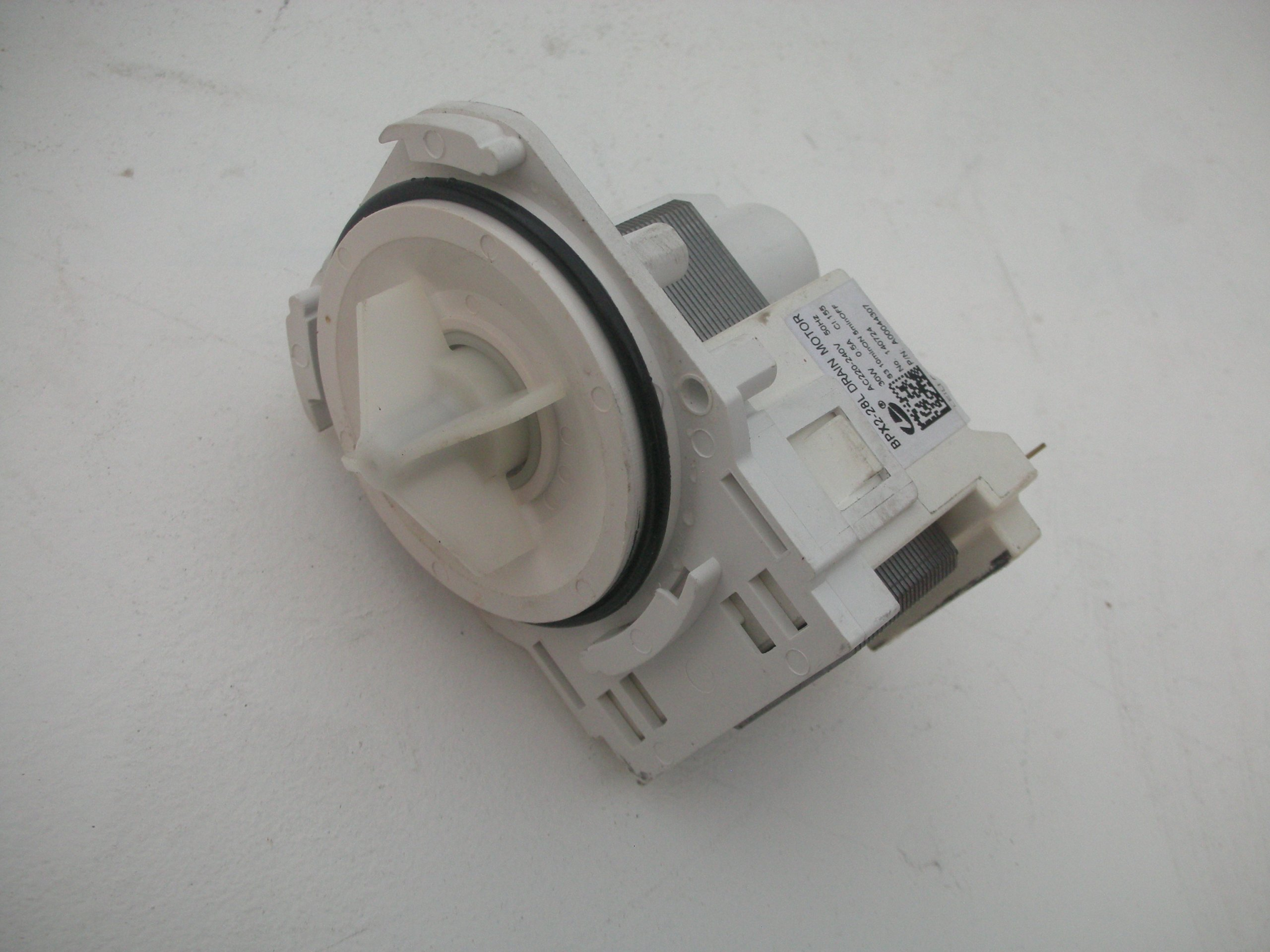 Pompka Wody Brudnej Zmywarka Electrolux Esl4310lo