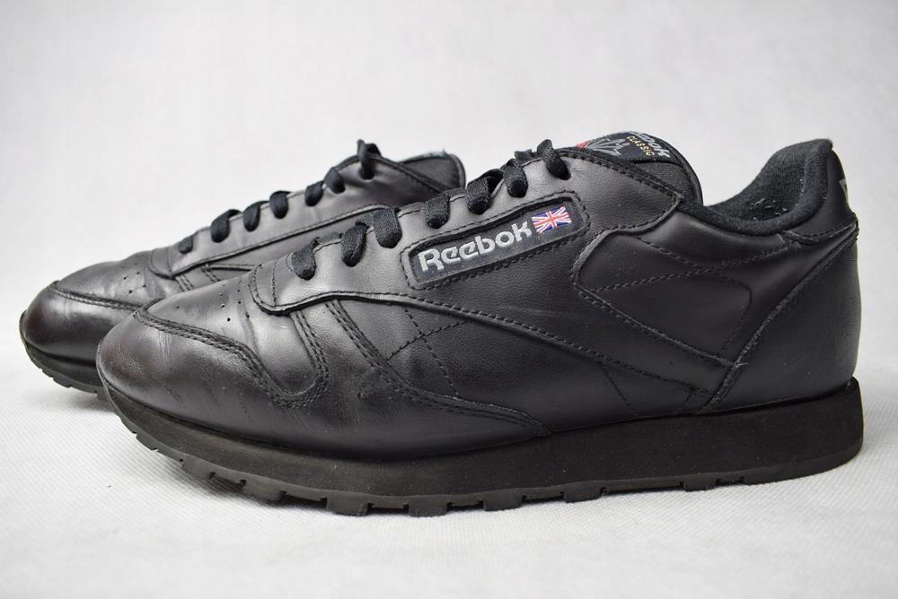74d872ec REEBOK Classic Leather - buty sportowe (41) - 7613082022 - oficjalne ...