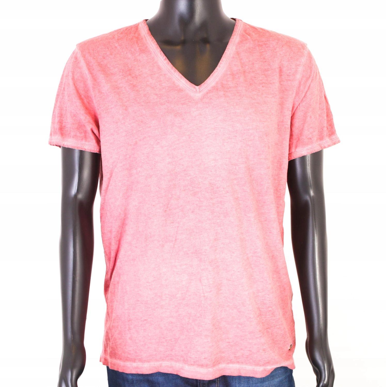 27266705ec2145 U Hugo Boss Orange T-shirt Męski Koszulka roz XL - 7573661808 ...