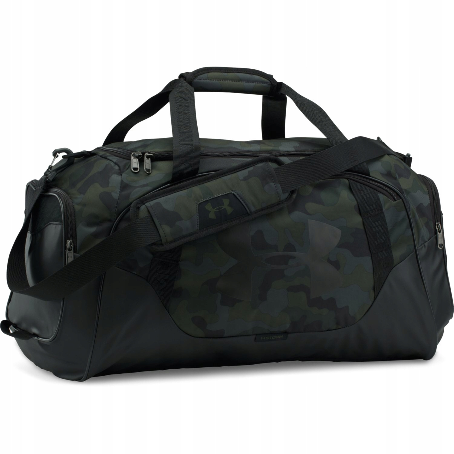 d7018ced7 Torba UNDER ARMOUR UNDENIABLE DUFFLE 3.0 S - 7448210359 - oficjalne ...