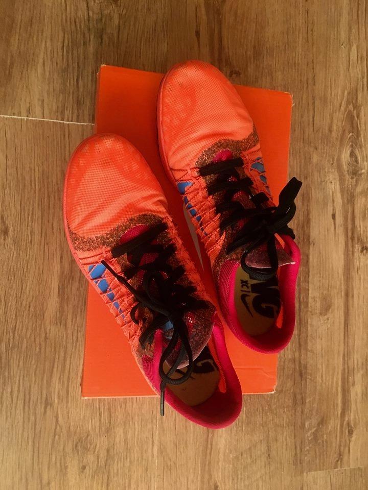san francisco 5b0b0 b4cc2 Buty Nike Zoom Victory XC 3 - 7432889871 - oficjalne archiwum allegro
