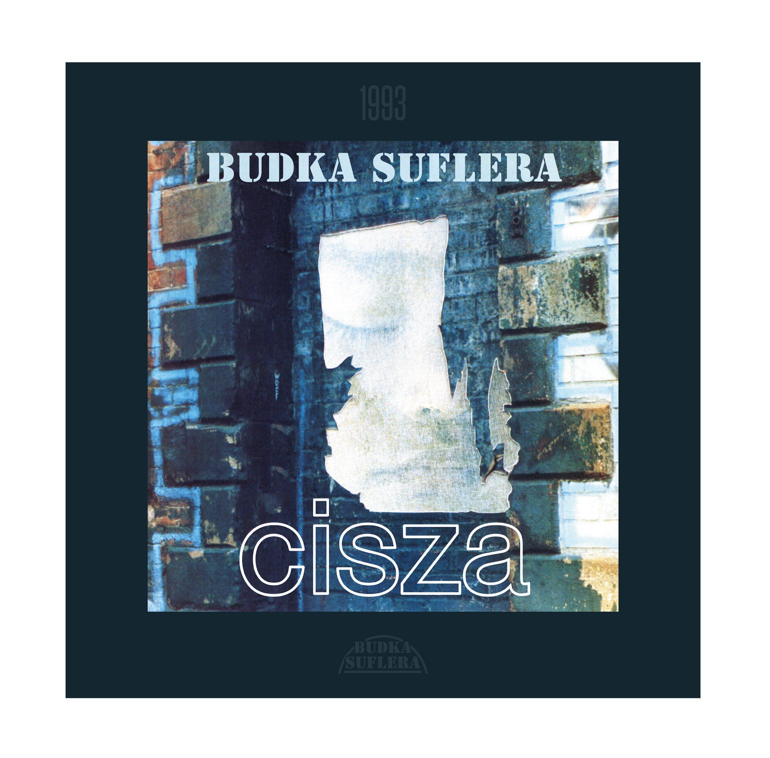 Budka Suflera Cisza LP