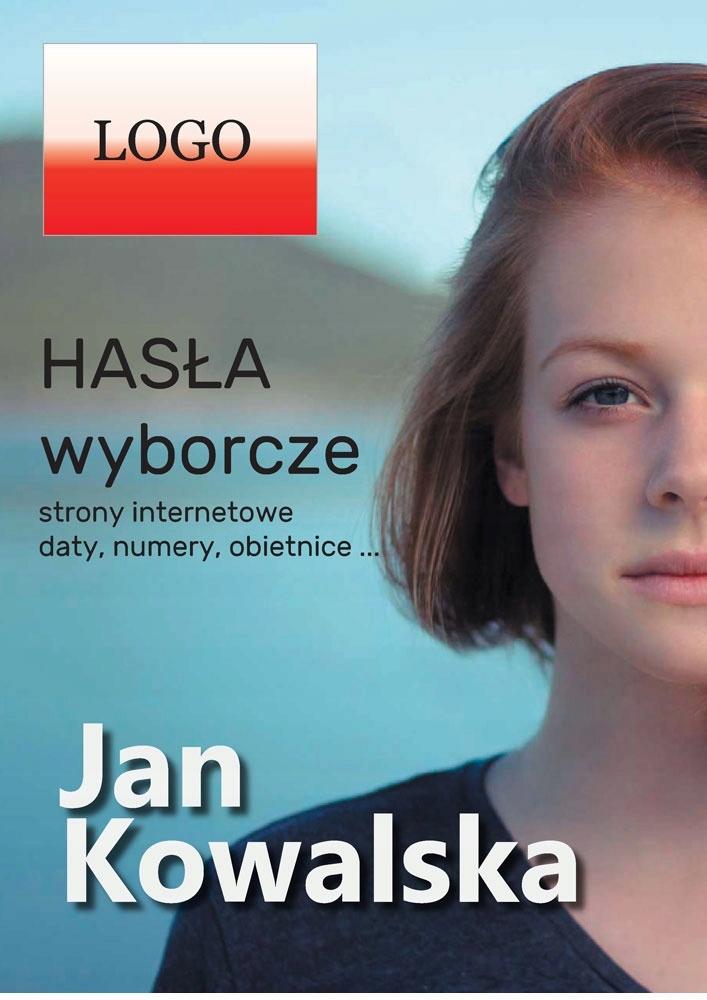 Plakaty Wyborcze Tanio A1a2b1b2 7550845755
