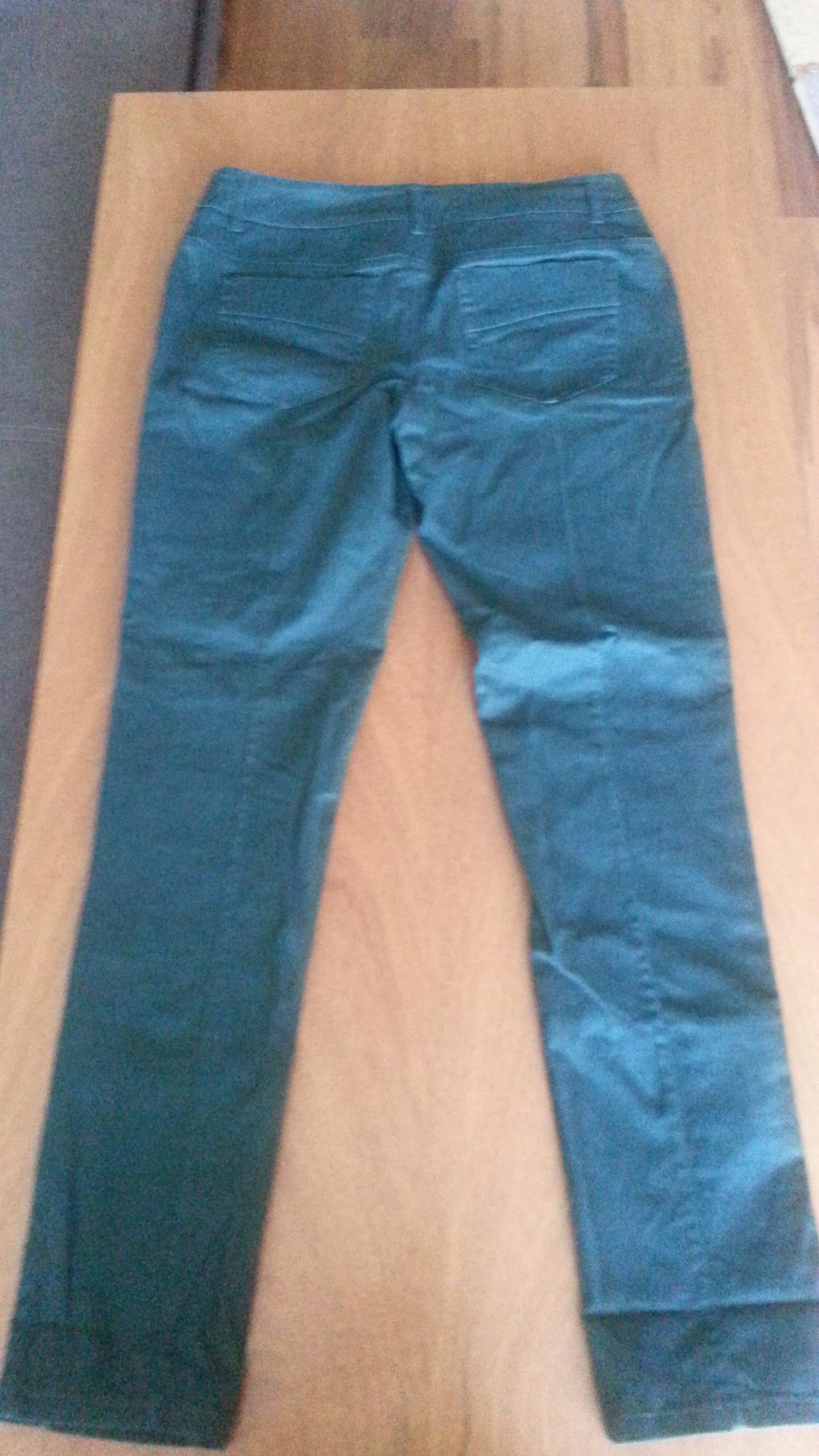 e8f0822fb4d59 Spodnie zielone orsay - 7520560579 - oficjalne archiwum allegro