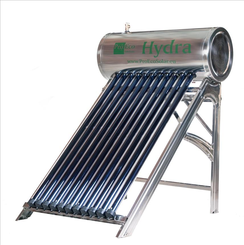Kolektor Słoneczny Podgrzewacz PROECO HYDRA P-100