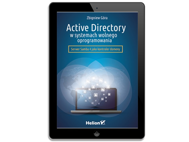 Active Directory- systemach wolnego oprogramowania