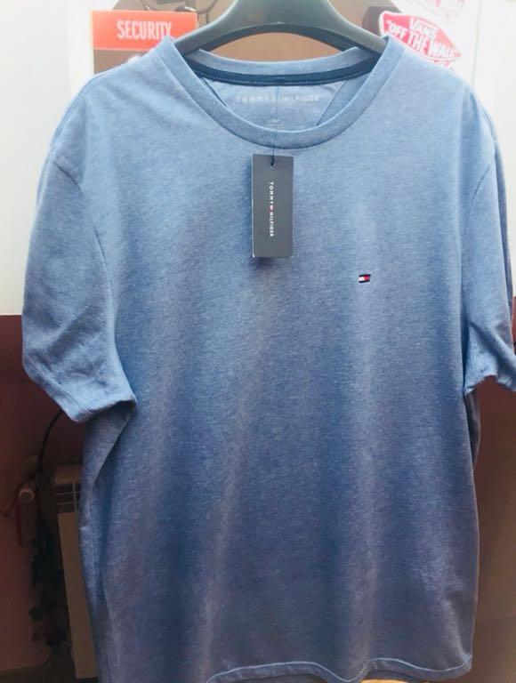 ca3d08525 Nowy, oryginalny T-shirt Tommy Hilfiger - 7295249582 - oficjalne ...