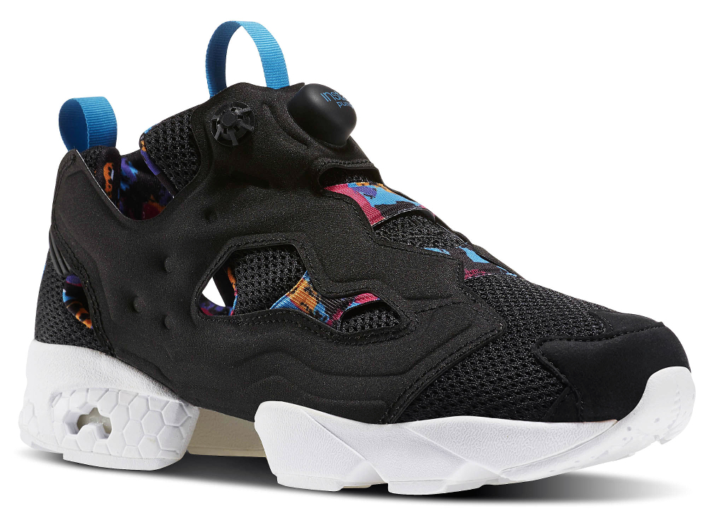 designer fashion utterly stylish the best REEBOK INSTAPUMP FURY Buty męskie 39-46 tu 40,5 - 7011193833 ...