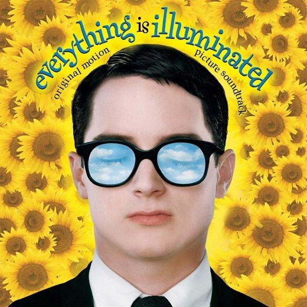 Everything Is Illuminated (OST) - NOWA, FOLIA