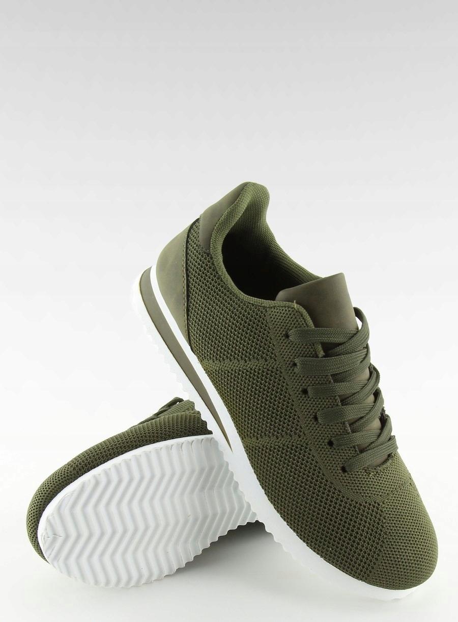 59006882 Buty sportowe damskie zielone buty damskie - 7588768961 - oficjalne ...