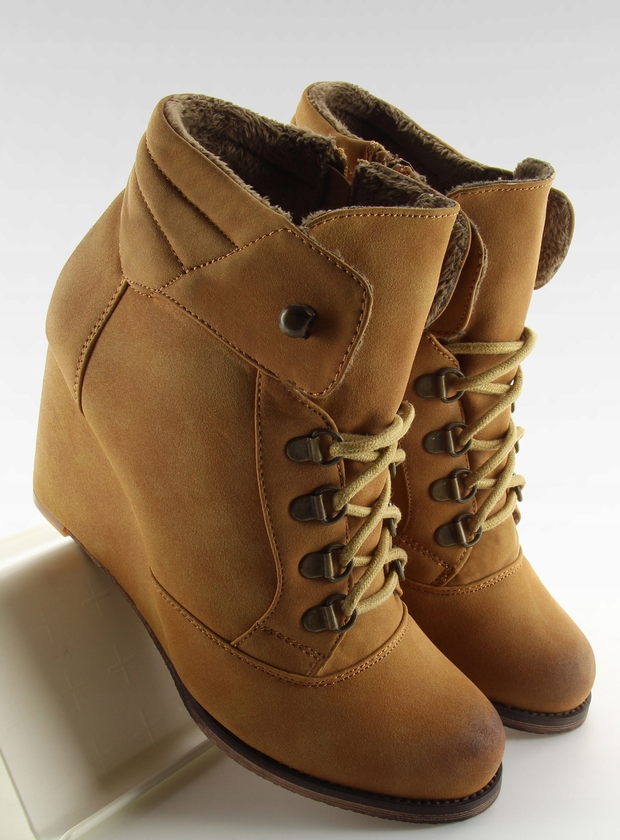 a12413469887d Botki sznurowane CAMEL 40 super buty 8,00 - 7165347895 - oficjalne ...