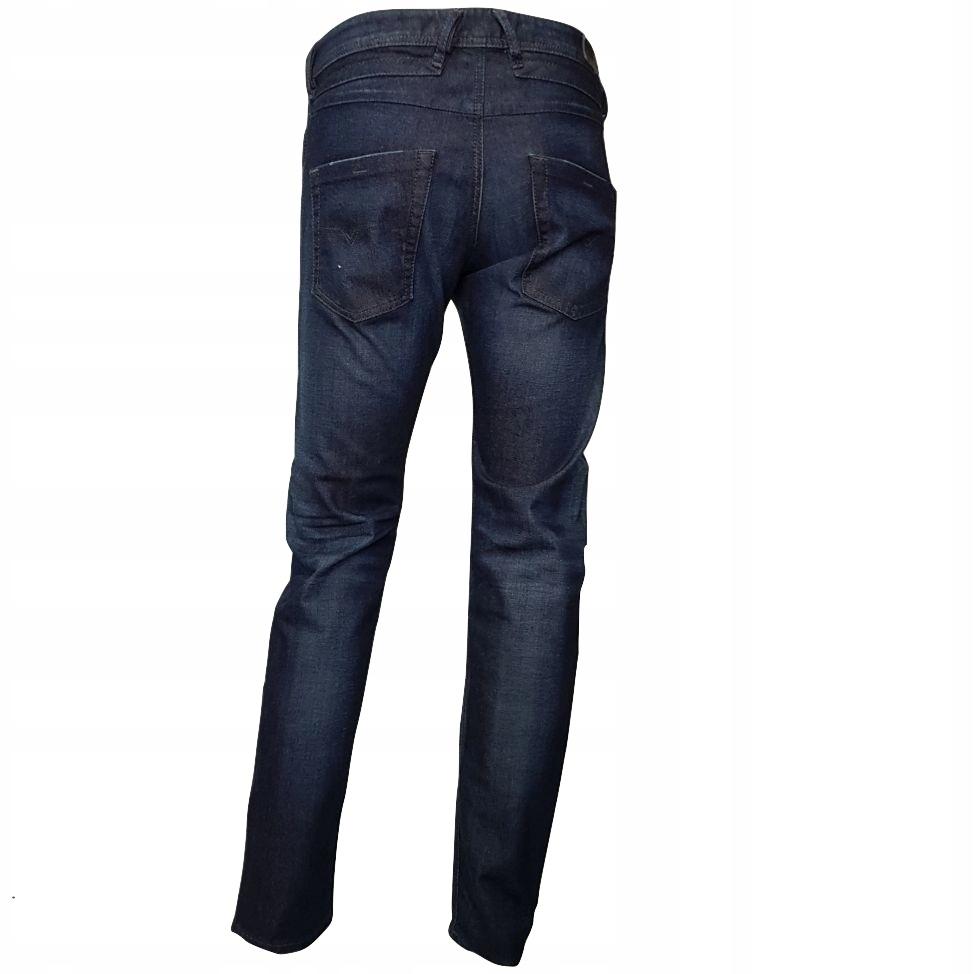 96a5ec83 Spodnie Diesel Jeans BELTHER 0844C 32x30 -60% - 7253719360 ...