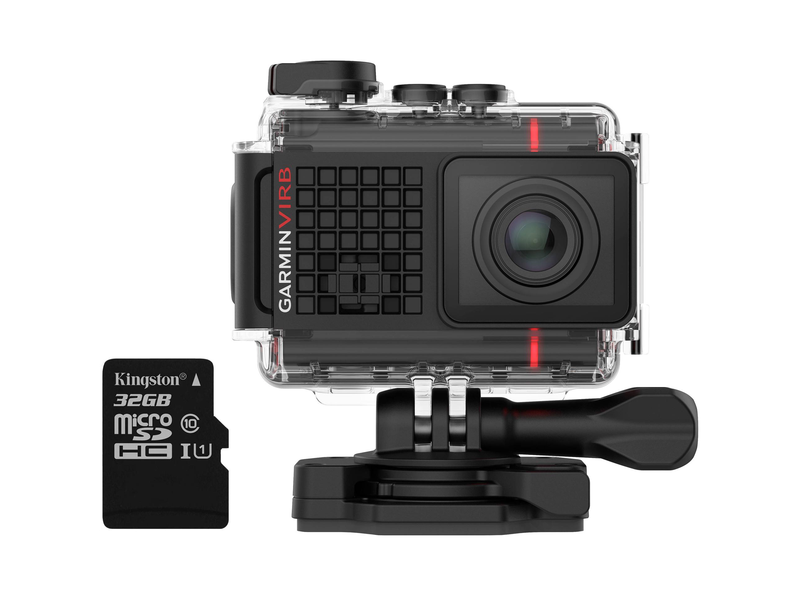 Kamera Garmin VIRB Ultra 30 Wi-Fi GPS 4K +32GB