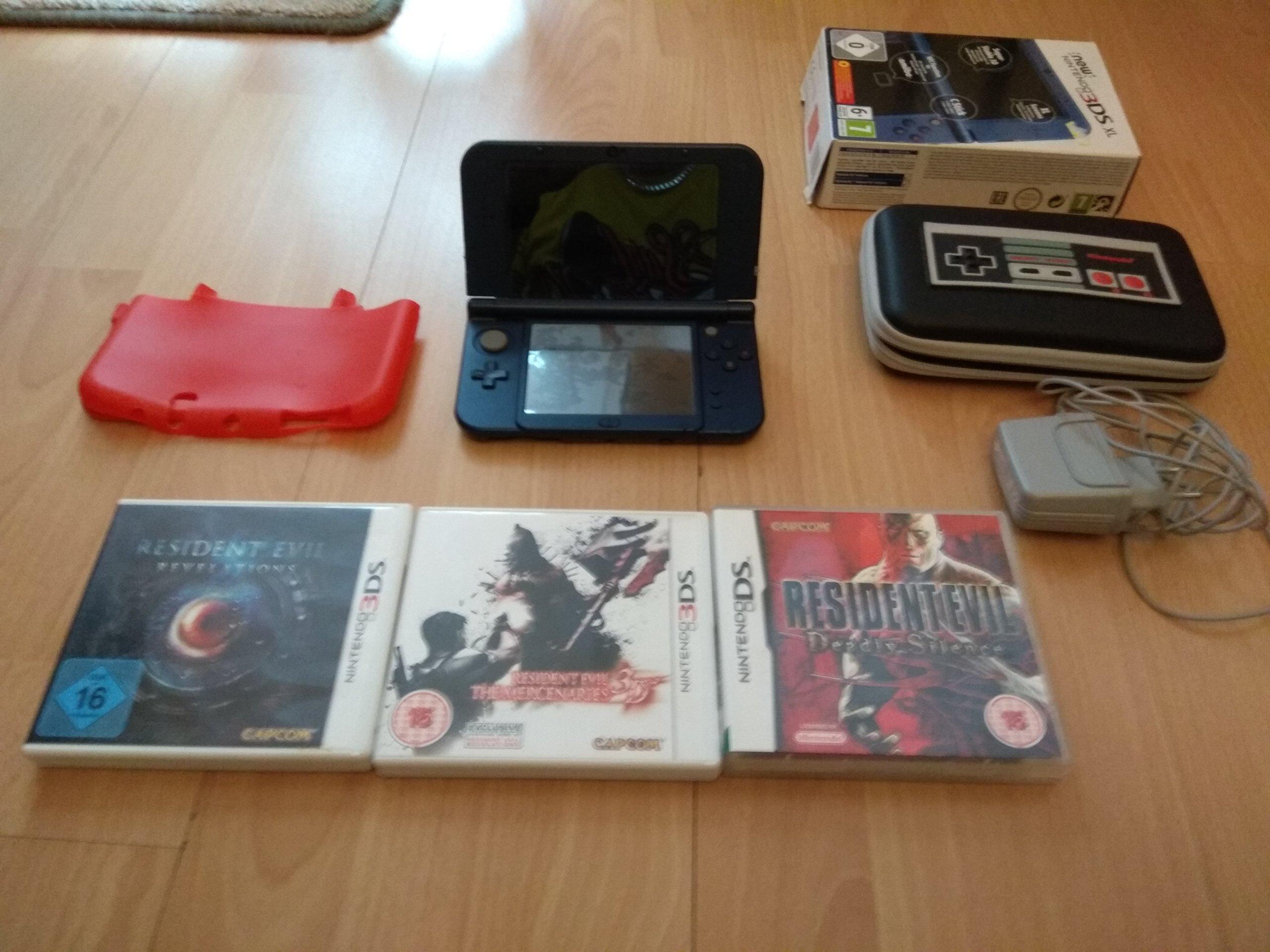 Nintendo 3ds I 2ds W Oficjalnym Archiwum Allegro Strona 5 New Ll Pink White Cfw Luma 16gb Ofert
