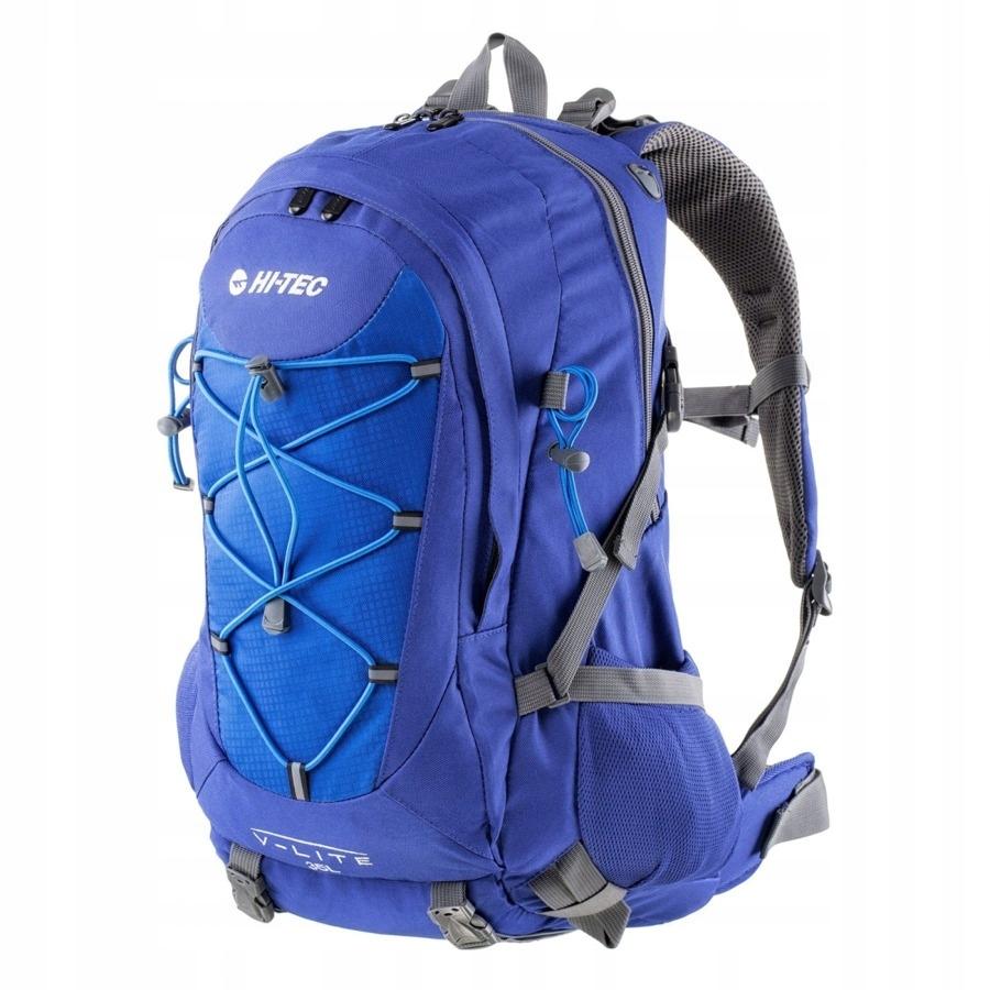 f6fa709c64c91 HI-TEC Plecak turystyczny TREKKINGOWY ARUBA 35L - 7389786847 ...
