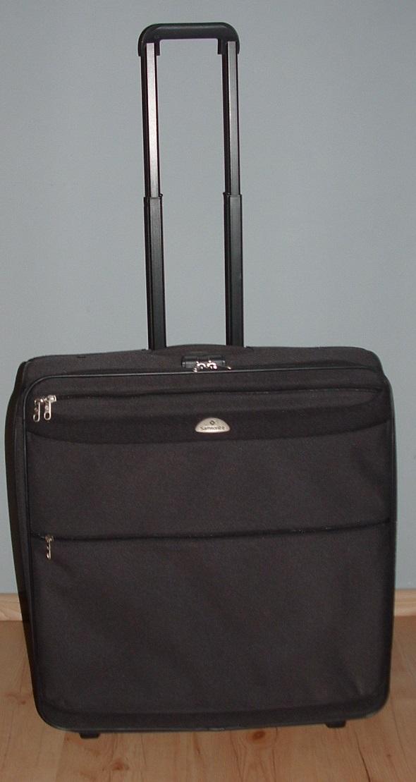 93893615421ae Samsonite - walizka szyfr wys. rączka - 7249907668 - oficjalne ...