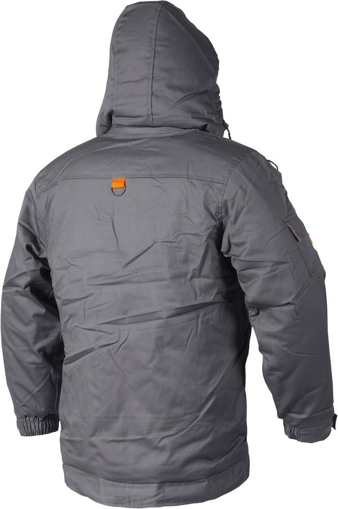 d7a24b82876cf Kurtka robocza OCIEPLANA bluza zimowa CONSUL S - 7068600756 ...