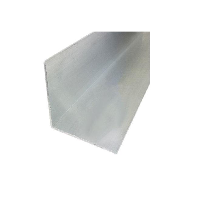 Kątowniki kątownik aluminiowy 18x18x2 dł. 2000mm