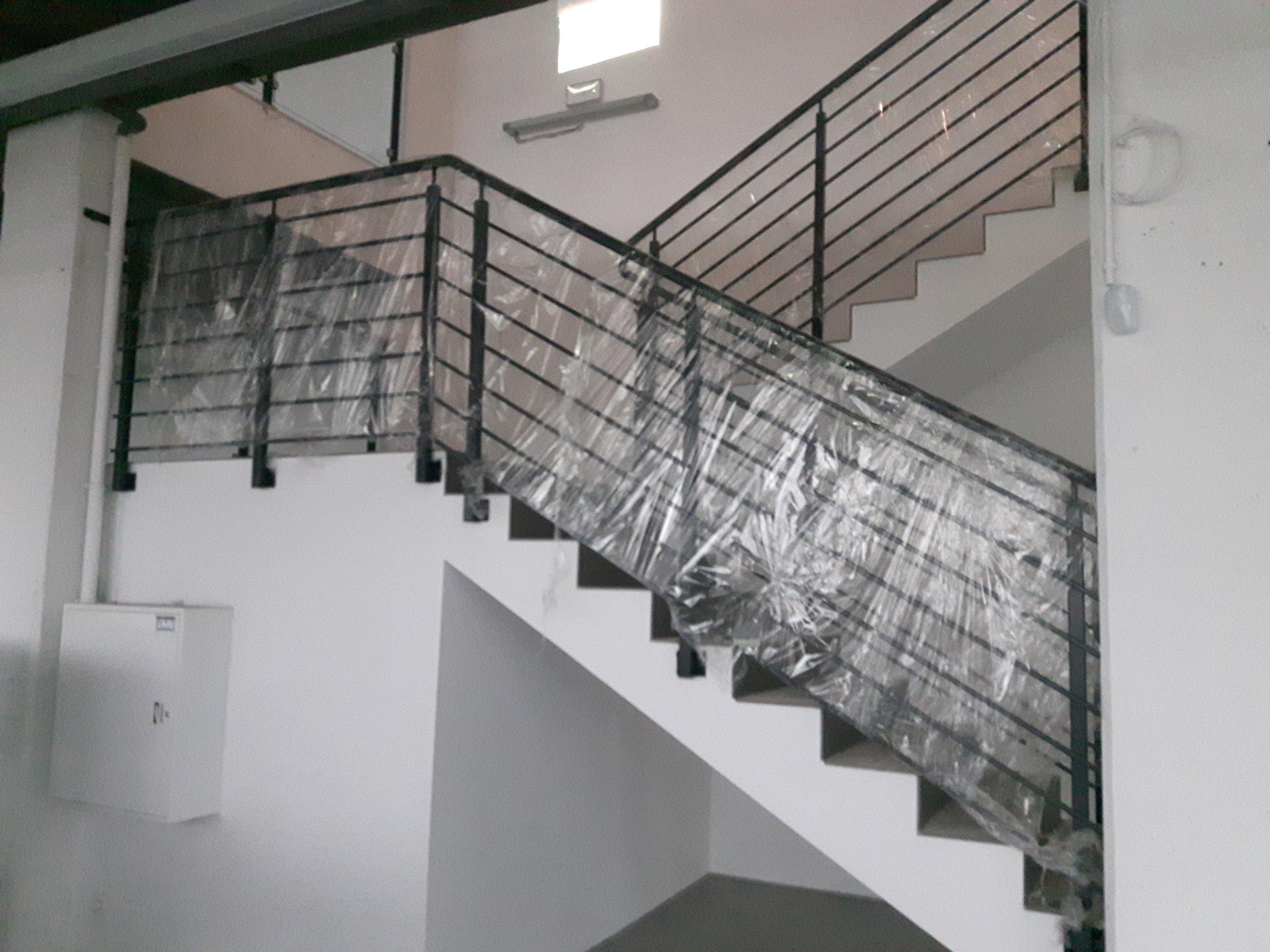 Bardzo dobra Balustrada schodowa, balkonowa wzór Wenecja TREBOR - 7162821621 TD92