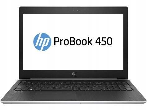 ProBook 450 G5 i3-7100U W10P 500/4G/15,6' 2RS16EA