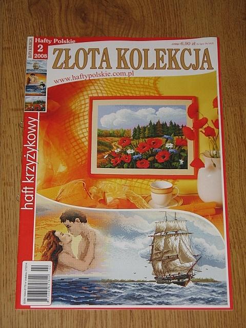 Genialny haft w kategorii Czasopisma w Oficjalnym Archiwum Allegro - Strona MC82