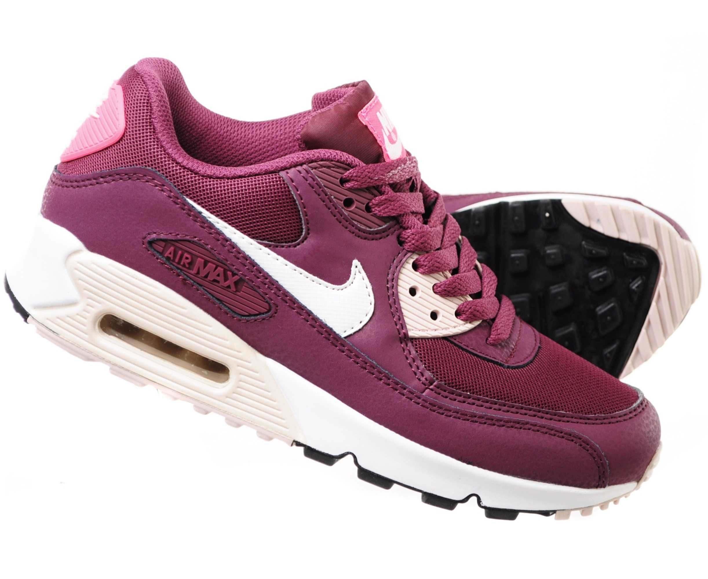 check out 8fd6b 5022e Nike Air Max 90 Essential Buty Damskie 38