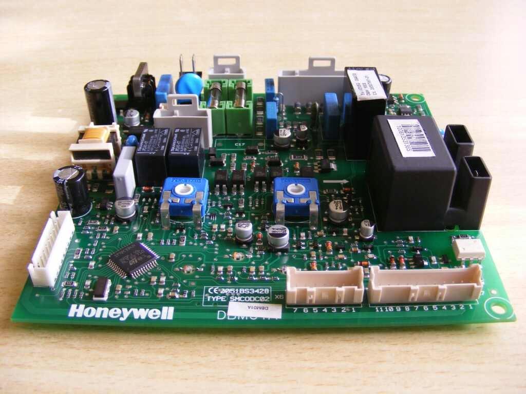 Honeywell DBM01 DBM01A FERROLI DomiProject F24 C24