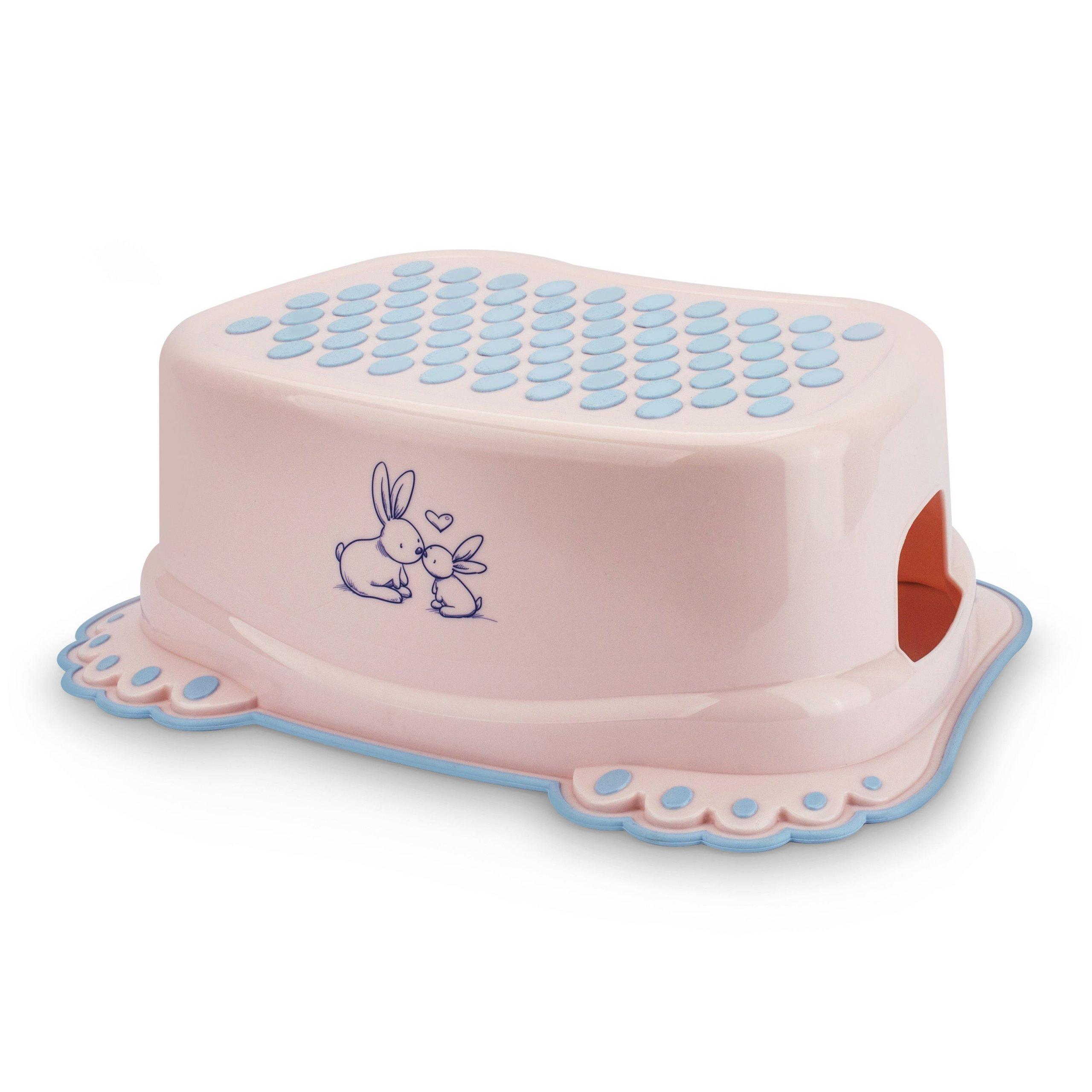Podest Dla Dzieci Do Kuchni łazienki Plastikowy 7300879995