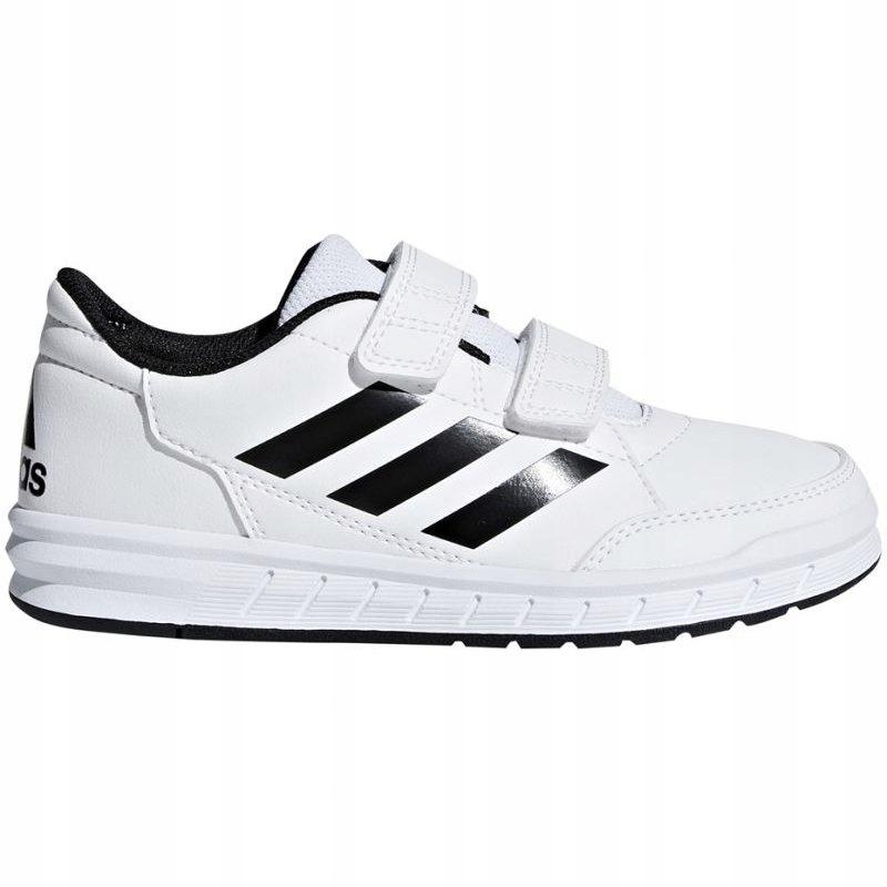 f65a27dfbbd352 Adidas Buty sportowe dziecięce Dla dzieci r.34 - 7757218268 ...