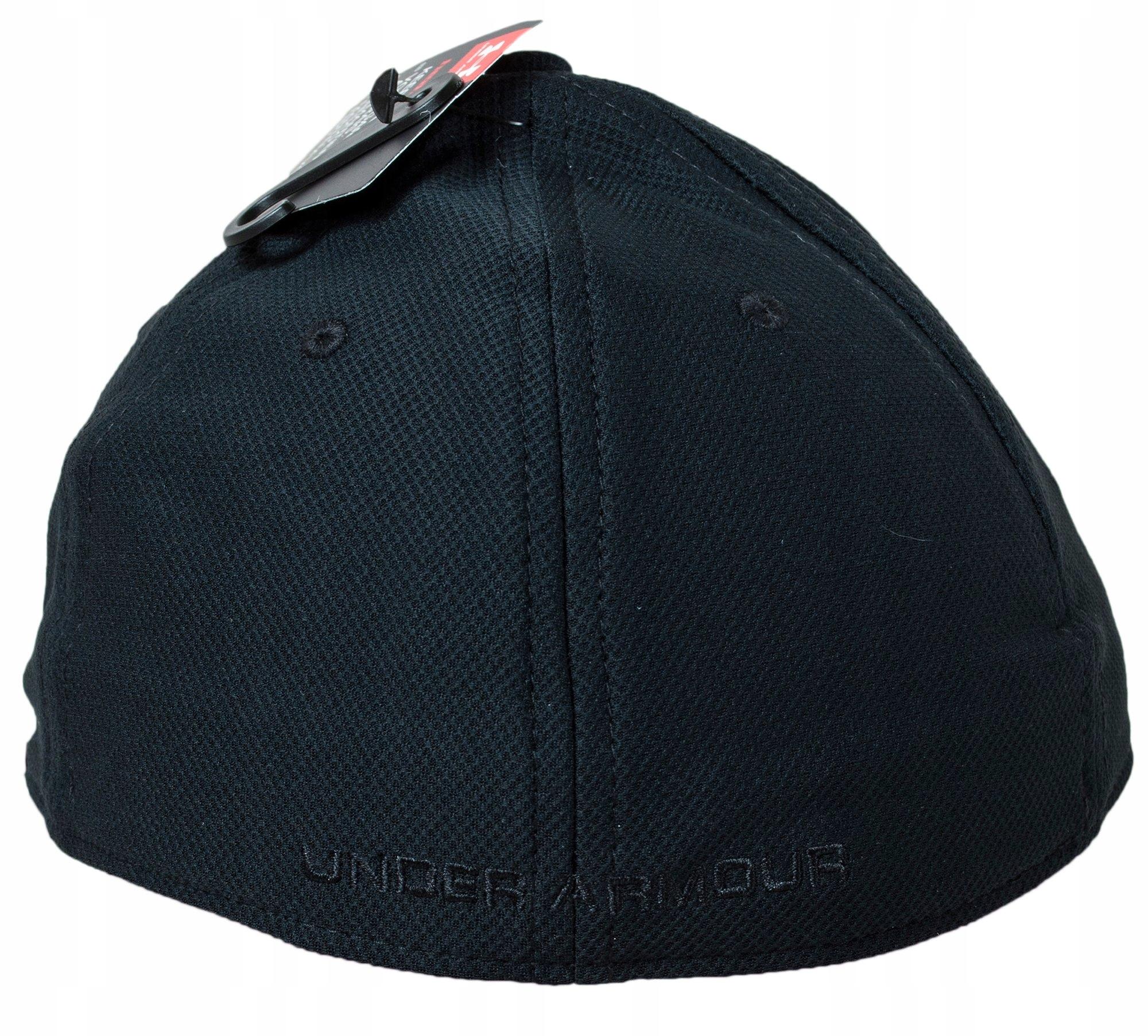 52b3a117d UNDER ARMOUR ŚWIETNA modna czapka z daszkiem M/L - 7232699495 ...