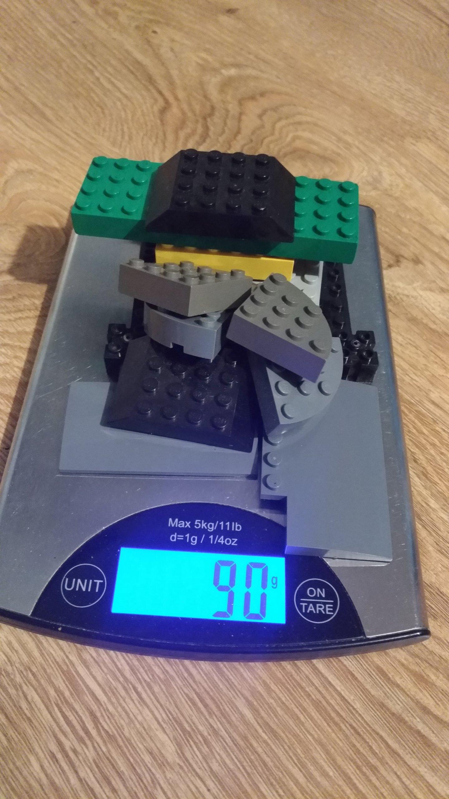 100 Lego Płyty Grube Promocja 50 7494376630 Oficjalne