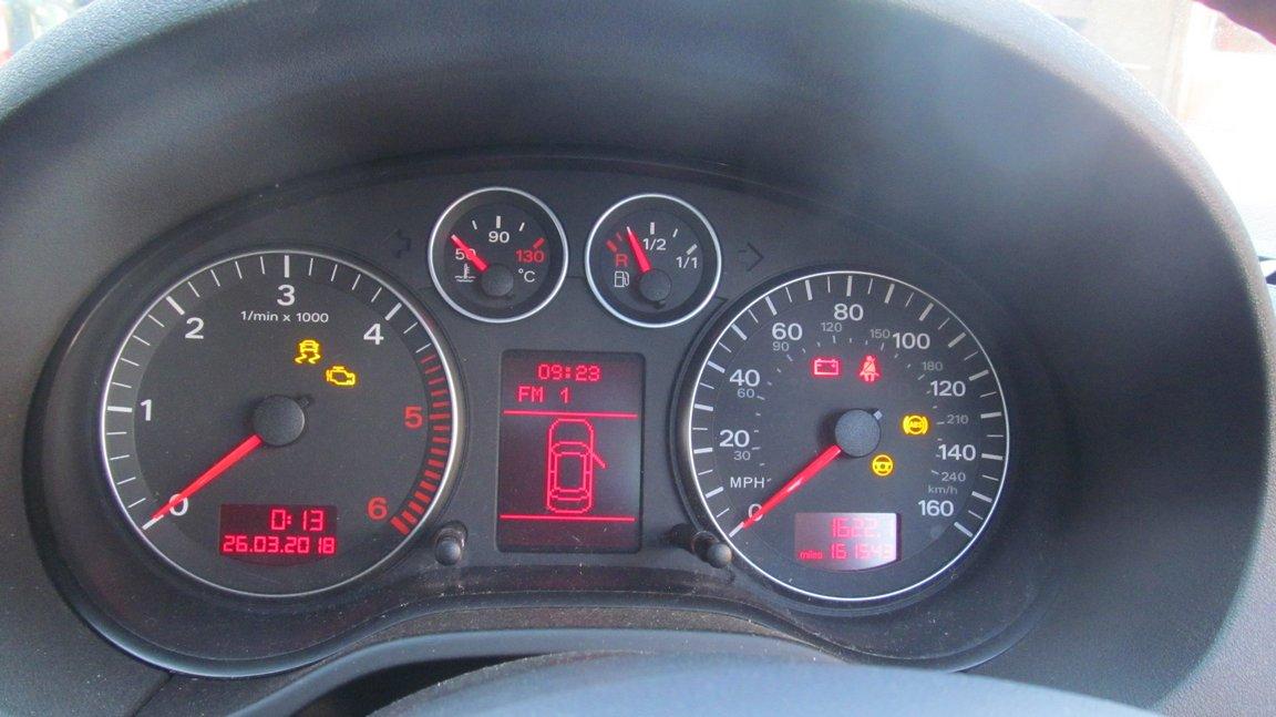 Zegary Audi A3 W Oficjalnym Archiwum Allegro Strona 15 Archiwum